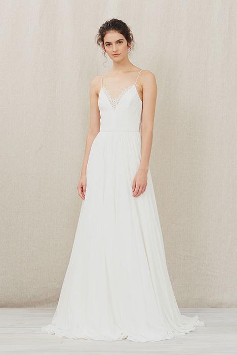 Odette Wedding dress by Christos