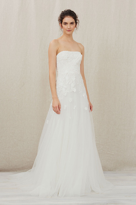 Phoebe Wedding dress by Christos