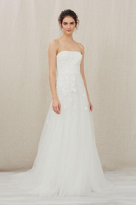 Phoebe Wedding                                          dress by Christos