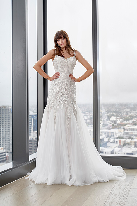 CZ 2477 Wedding                                          dress by Cizzy Bridal