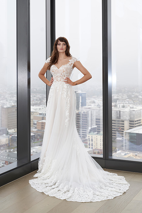 CZ 2479 Wedding                                          dress by Cizzy Bridal