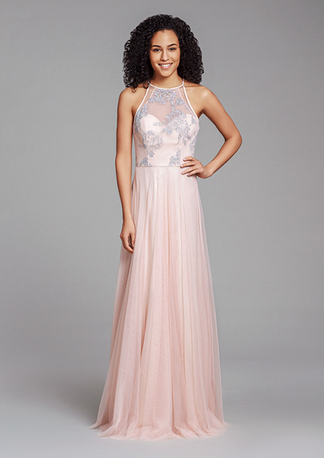 5851 Bridesmaids                                      dress by Hayley Paige: Occasions