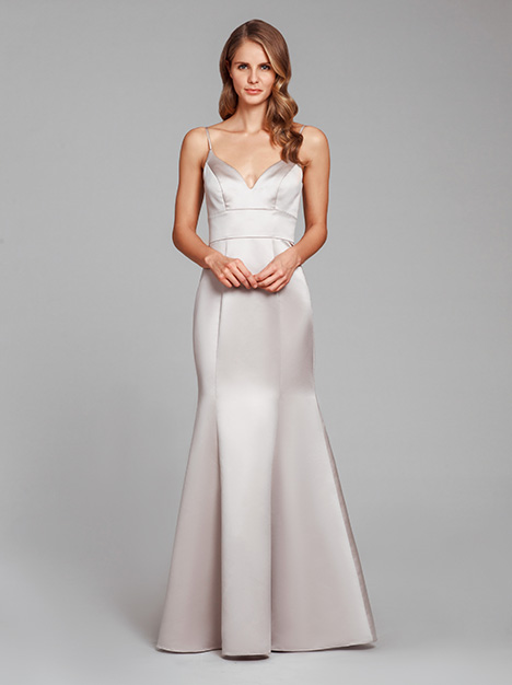 5852 Bridesmaids dress by Hayley Paige: Occasions