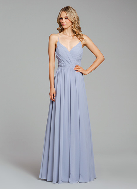 5855 Bridesmaids                                      dress by Hayley Paige: Occasions