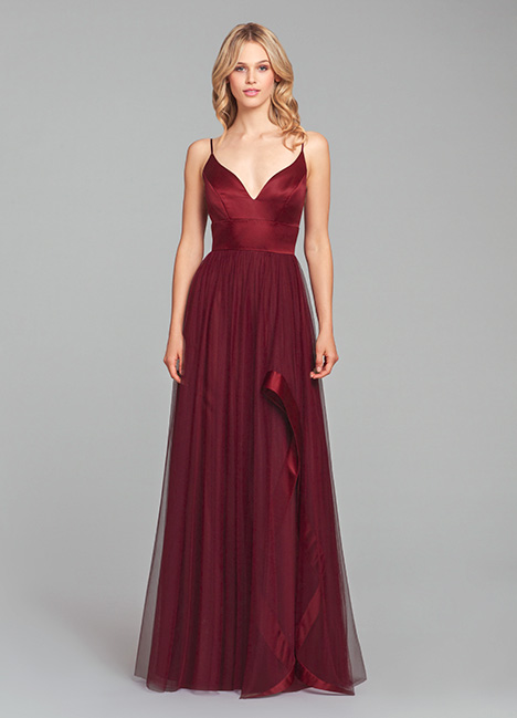 5856 Bridesmaids                                      dress by Hayley Paige: Occasions