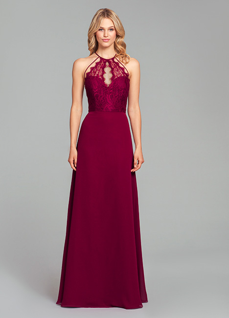5857 Bridesmaids                                      dress by Hayley Paige: Occasions
