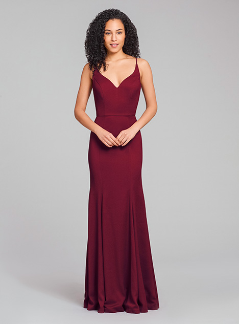 5858 Bridesmaids                                      dress by Hayley Paige: Occasions