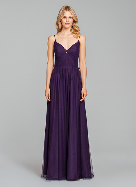 5859 Bridesmaids                                      dress by Hayley Paige: Occasions