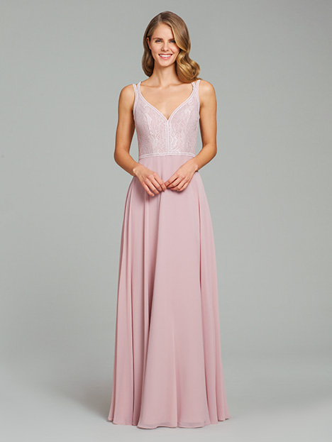 5864 Bridesmaids                                      dress by Hayley Paige: Occasions