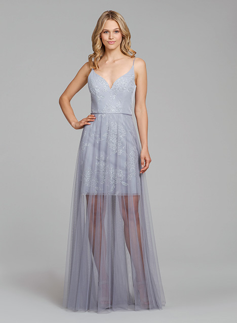 5865 Bridesmaids                                      dress by Hayley Paige: Occasions