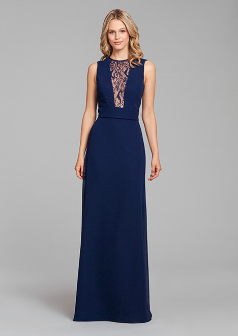 5866 Bridesmaids                                      dress by Hayley Paige: Occasions