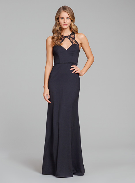 5867 Bridesmaids                                      dress by Hayley Paige: Occasions