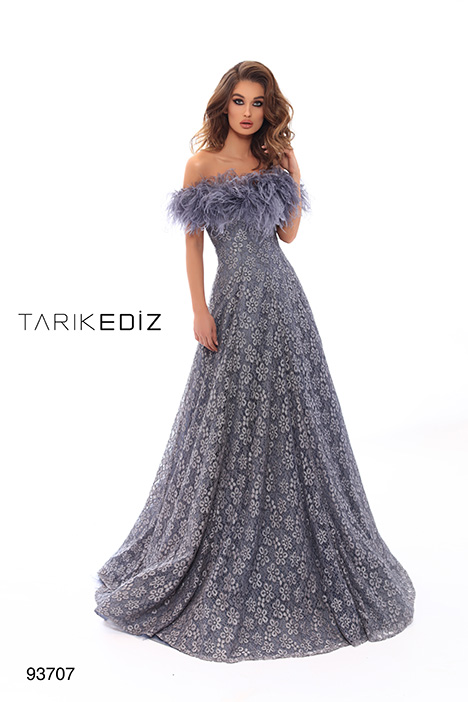 Tarik Ediz: Evening Dress