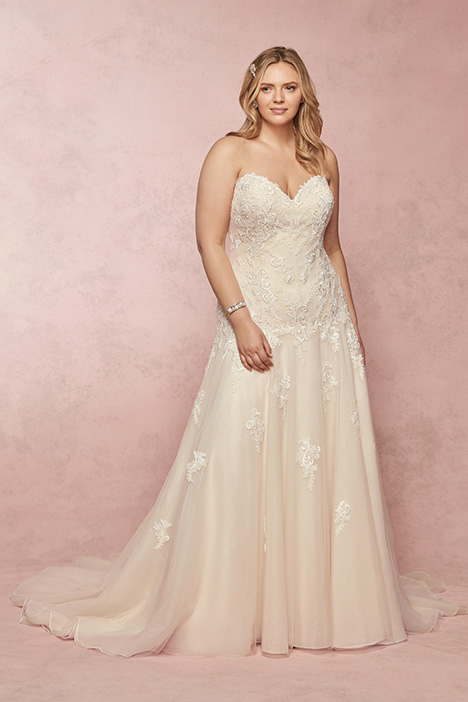 Desi (Alt1 +) Wedding                                          dress by Rebecca Ingram