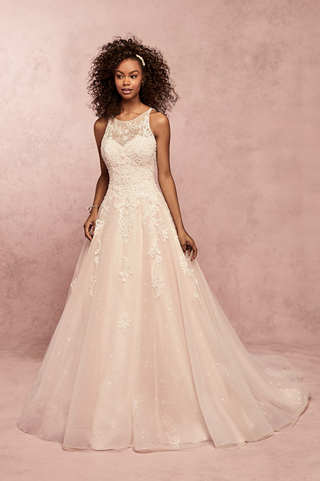 Honor Marie Wedding                                          dress by Rebecca Ingram