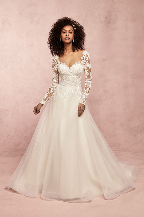Rina Wedding                                          dress by Rebecca Ingram