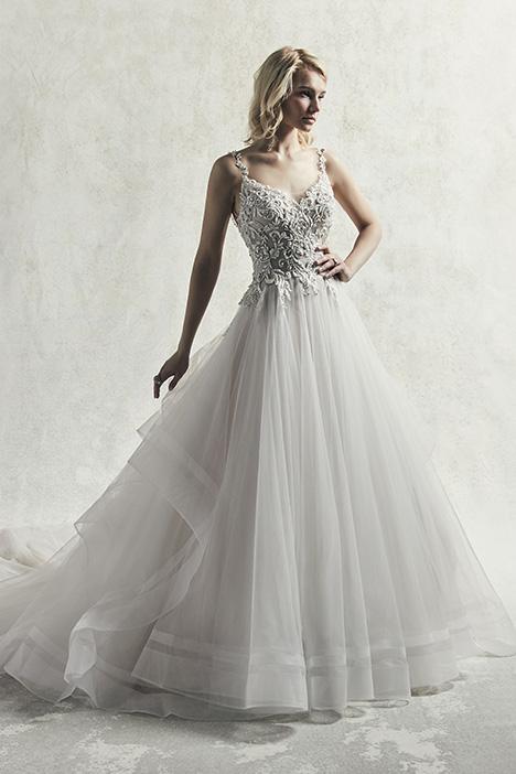 Davidson Wedding                                          dress by Sottero and Midgley