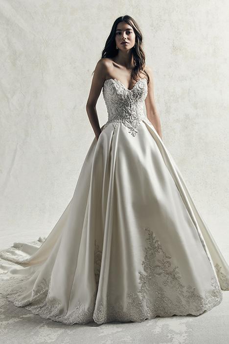 Kimora (Alt1) Wedding                                          dress by Sottero and Midgley