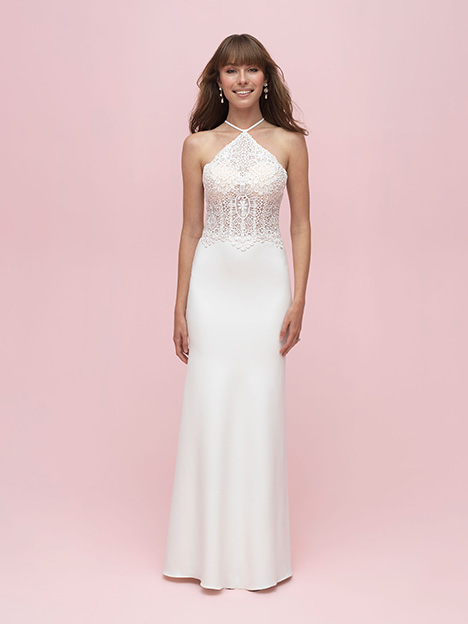 3203 Wedding                                          dress by Allure Romance