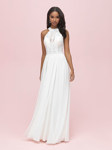 3205 Wedding                                          dress by Allure Romance