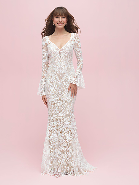 3218 Wedding                                          dress by Allure Romance