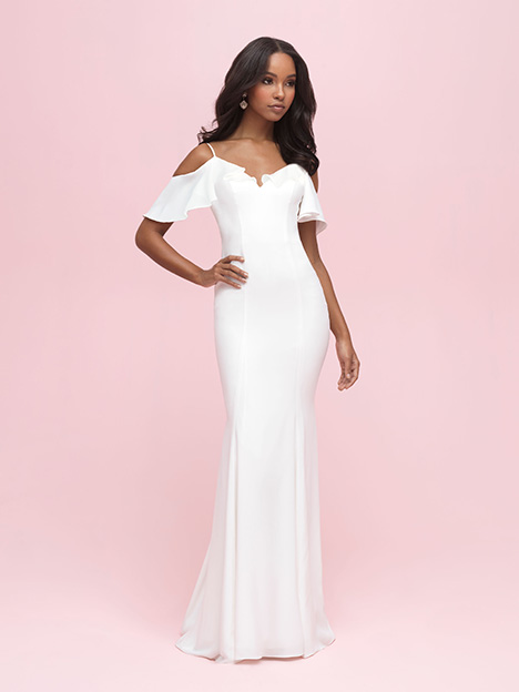 Style 3220 gown from the 2019 Allure Romance collection, as seen on dressfinder.ca