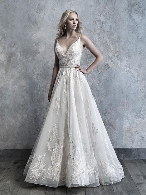 MJ503 Wedding                                          dress by Madison James