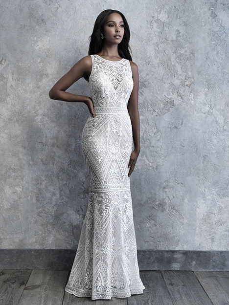Style MJ507 gown from the 2019 Madison James collection, as seen on dressfinder.ca