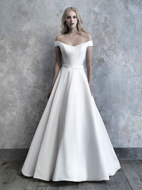 MJ513 Wedding                                          dress by Madison James