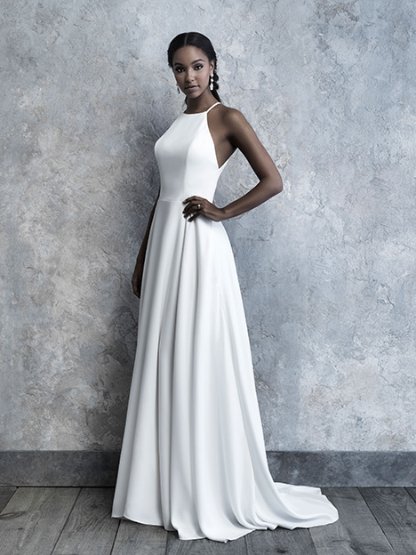 MJ518 Wedding                                          dress by Madison James