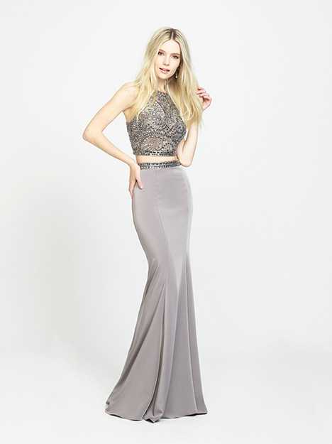 19-106 Prom                                             dress by Madison James Special Occasion
