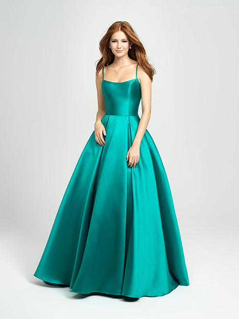 19-107 Prom                                             dress by Madison James Special Occasion