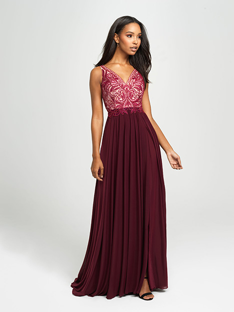 19-108 Prom                                             dress by Madison James Special Occasion