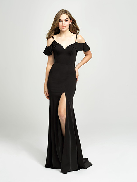 19-109 Prom                                             dress by Madison James Special Occasion