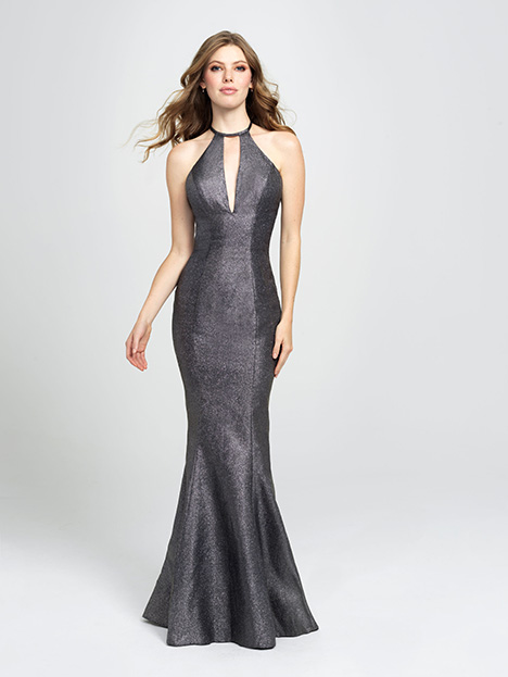 Style 19-112 gown from the 2019 Madison James Special Occasion collection, as seen on dressfinder.ca