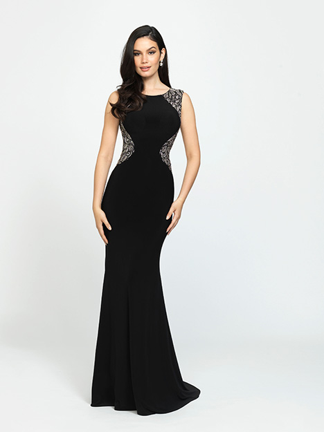 Style 19-116 gown from the 2019 Madison James Special Occasion collection, as seen on dressfinder.ca