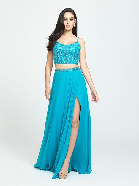 19-129 Prom                                             dress by Madison James Special Occasion