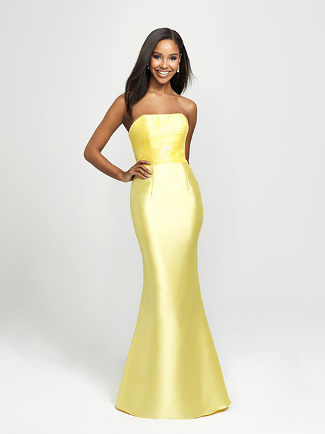 19-130 Prom                                             dress by Madison James Special Occasion