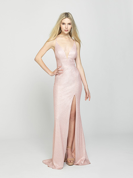 19-131 Prom                                             dress by Madison James Special Occasion