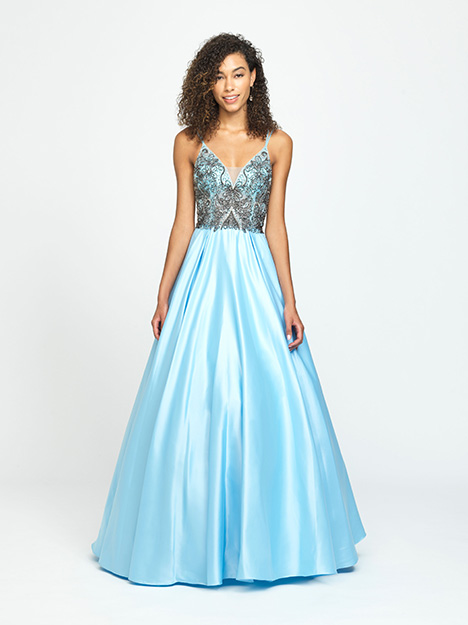 19-133 Prom                                             dress by Madison James Special Occasion