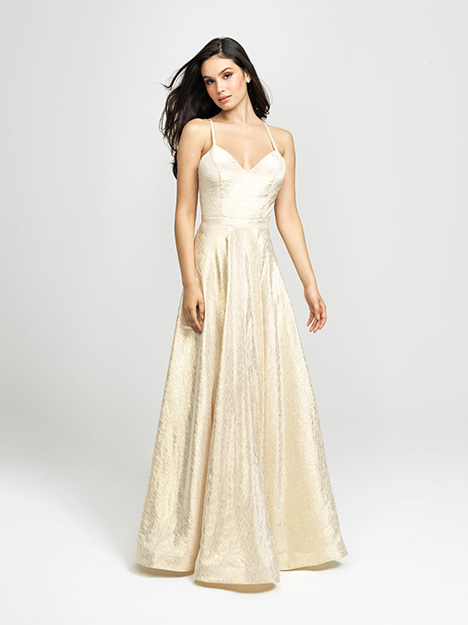 19-134 Prom                                             dress by Madison James Special Occasion