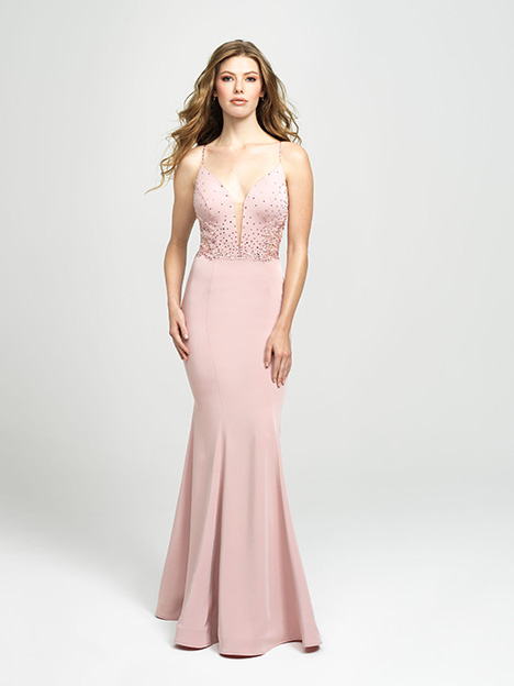 19-135 Prom                                             dress by Madison James Special Occasion