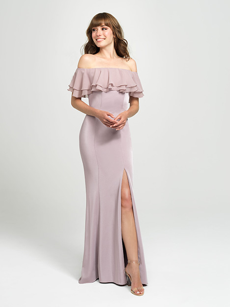 19-137 Prom                                             dress by Madison James Special Occasion