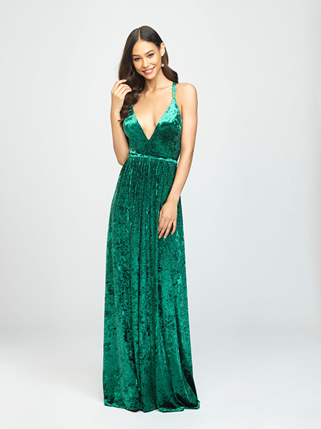 19-156 gown from the 2019 Madison James Special Occasion collection, as seen on dressfinder.ca