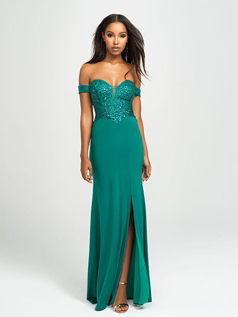 19-162 Prom                                             dress by Madison James Special Occasion