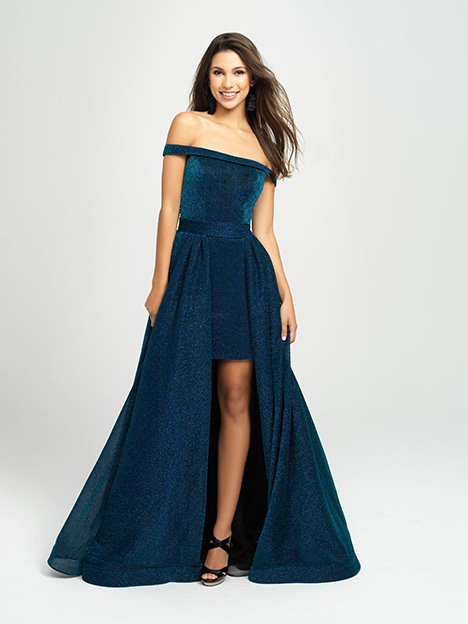 Style 19-163 gown from the 2019 Madison James Special Occasion collection, as seen on dressfinder.ca