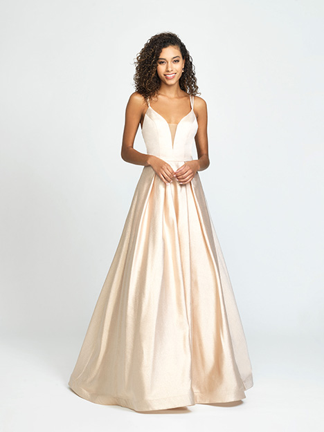Style 19-176 gown from the 2019 Madison James Special Occasion collection, as seen on dressfinder.ca