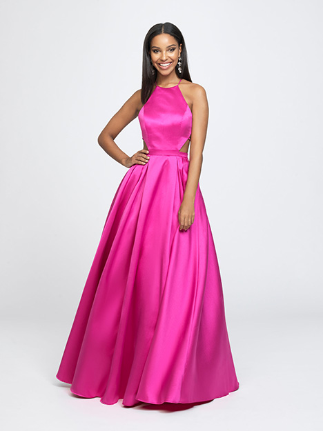 Style 19-186 gown from the 2019 Madison James Special Occasion collection, as seen on dressfinder.ca