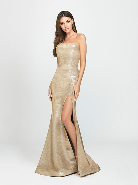 19-194 gown from the 2019 Madison James Special Occasion collection, as seen on dressfinder.ca