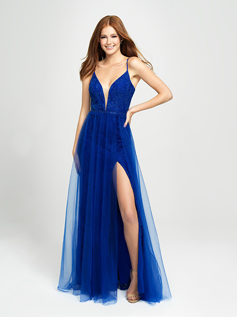 19-195 Prom                                             dress by Madison James Special Occasion